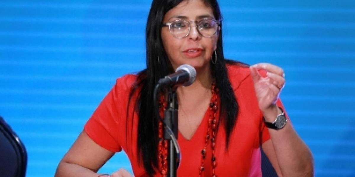 Rechazan propuestas de Venezuela presentadas ante la OEA