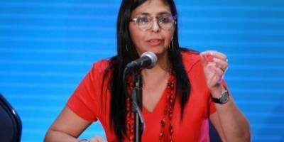 Nicolás Maduro designa un nuevo canciller, Samuel Moncada — Venezuela