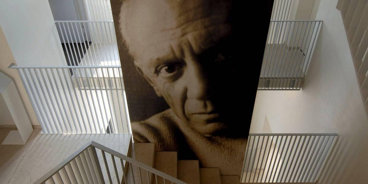 """""""Genius"""", la serie de National Geographic, contará la vida de Pablo Picasso"""
