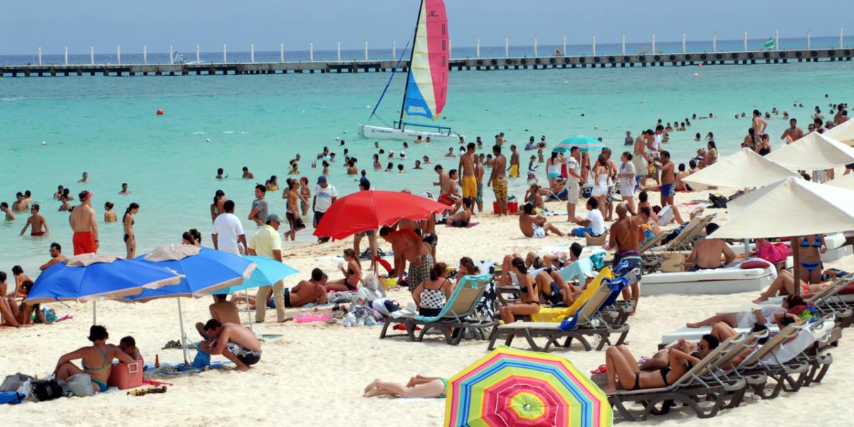 Playas mexicanas entre las más baratas del mundo