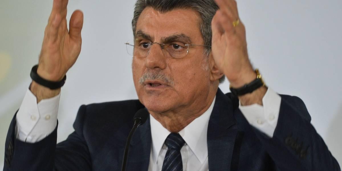 PF faz buscas sobre pagamento de propina ao senador Romero Jucá