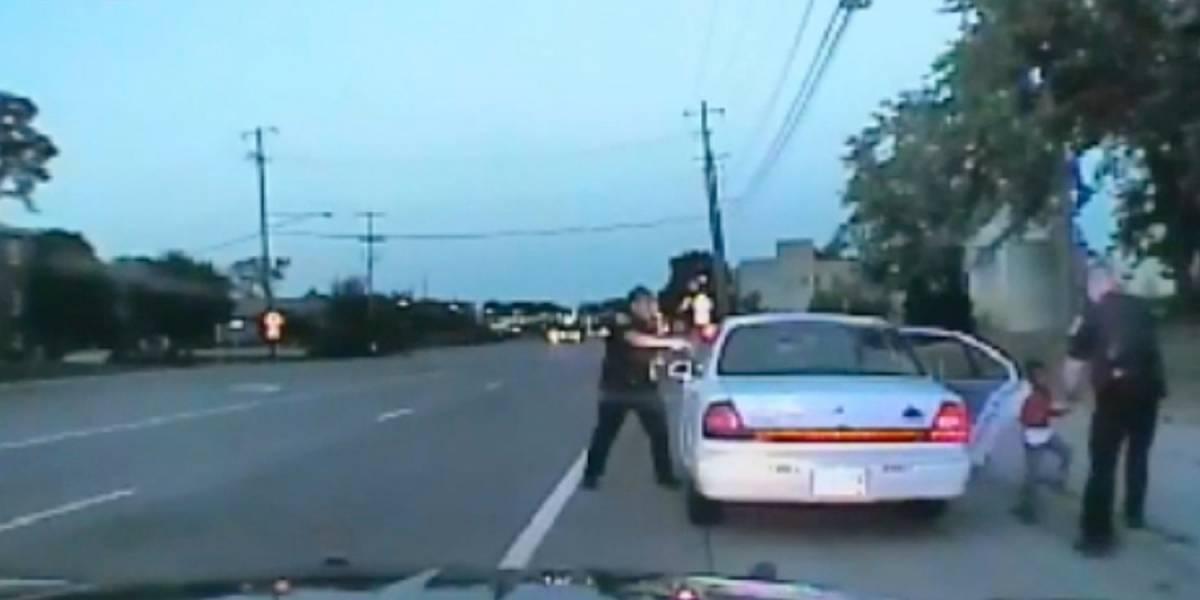 EEUU: Video de tiroteo es insuficiente para condenar a policía