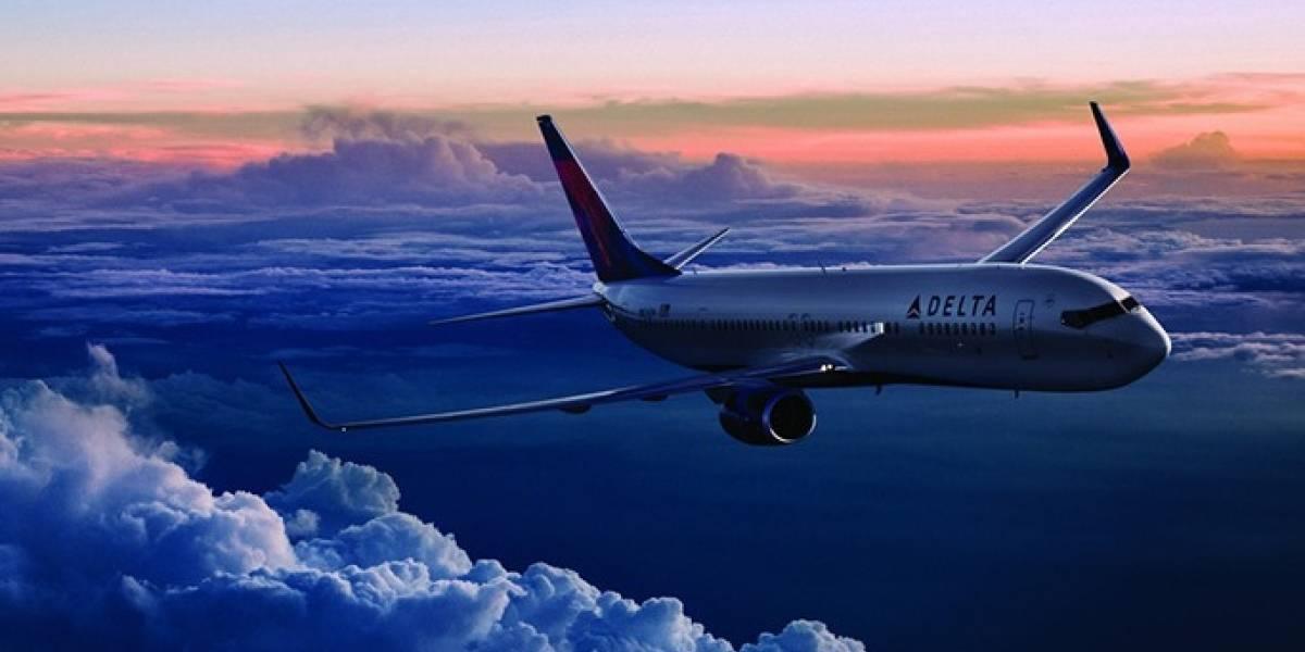 Delta tendrá nuevo vuelo entre Puerto Rico y Carolina del Norte