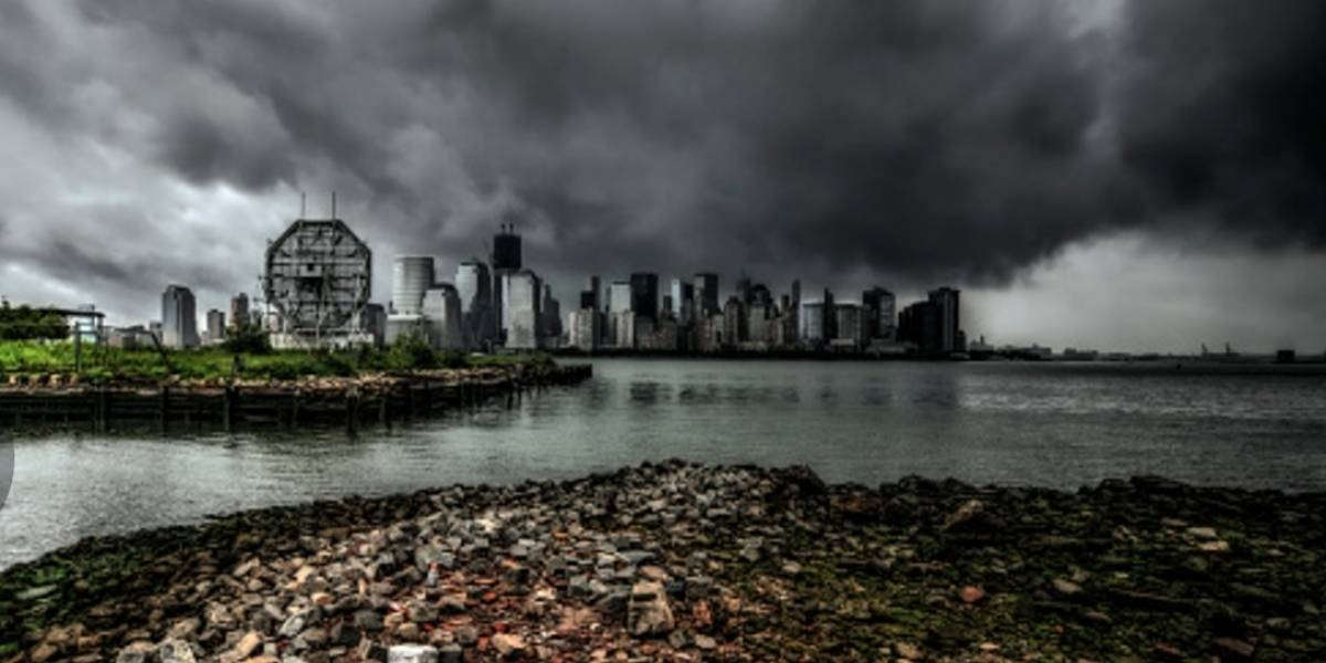 Tormenta tropical Cindy amenaza a más de 17 millones de estadounidenses