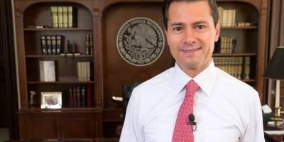 Peña Nieto también se siente espiado