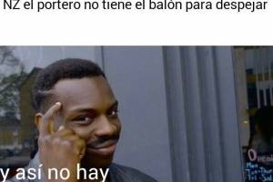 Memes México vs. Nueva Zelanda