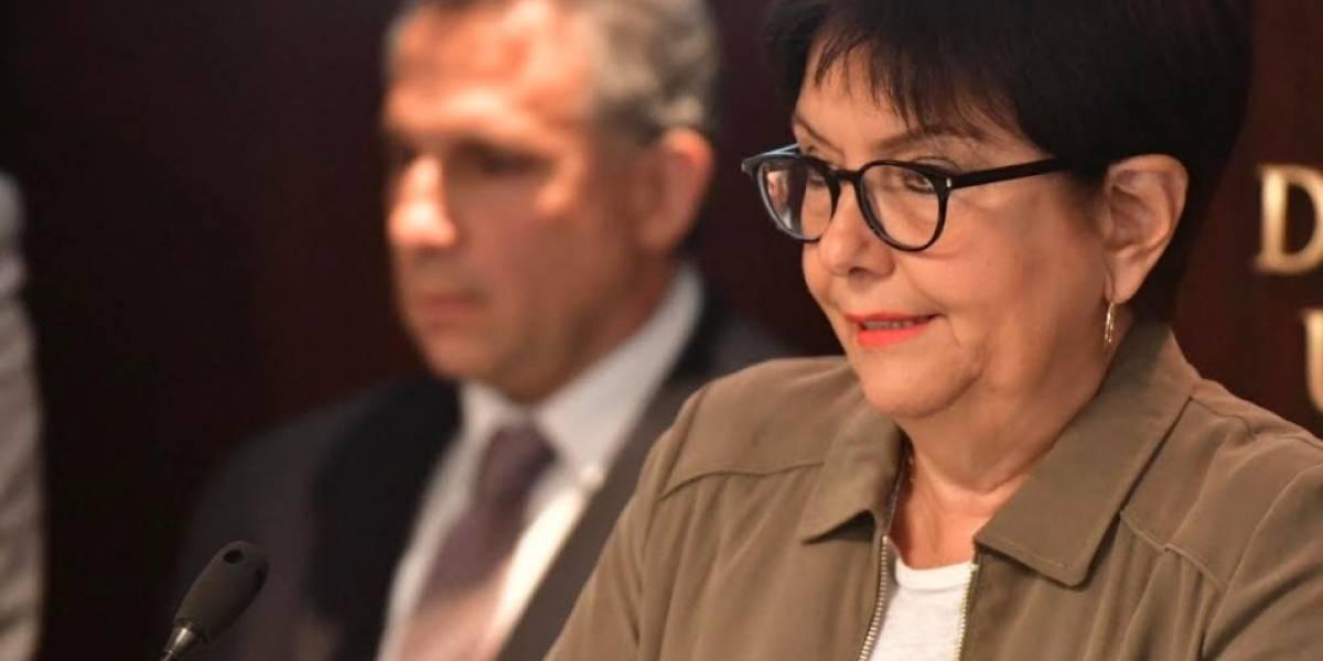 Federales someten acusaciones tras asesinato de chofer de Uber Eats