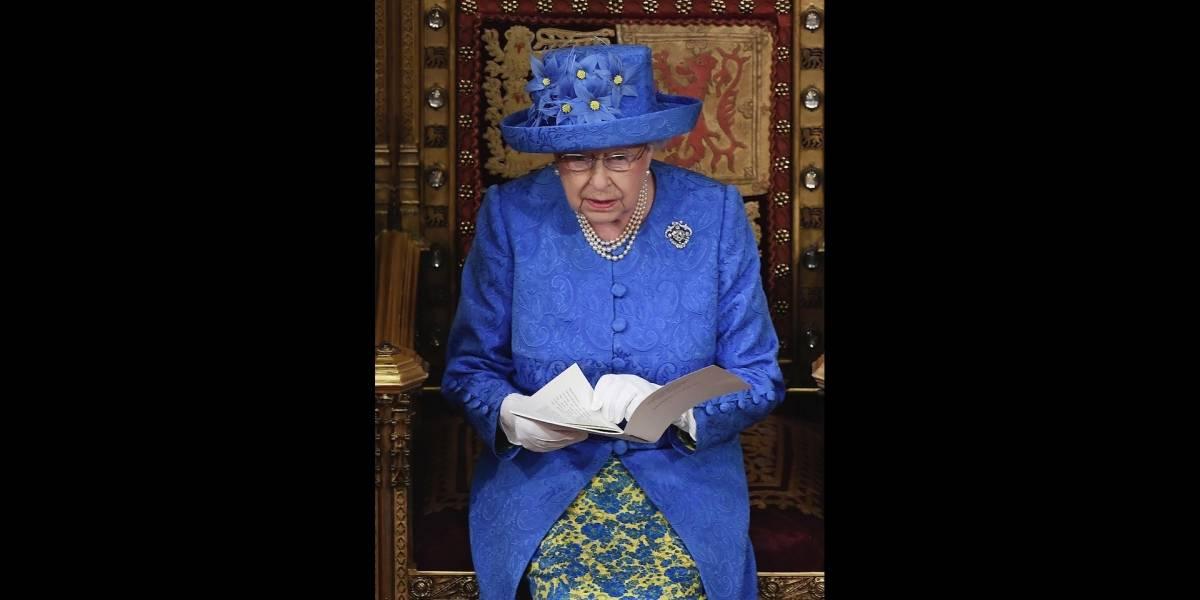 Muere atropellado médico de reina Isabel II