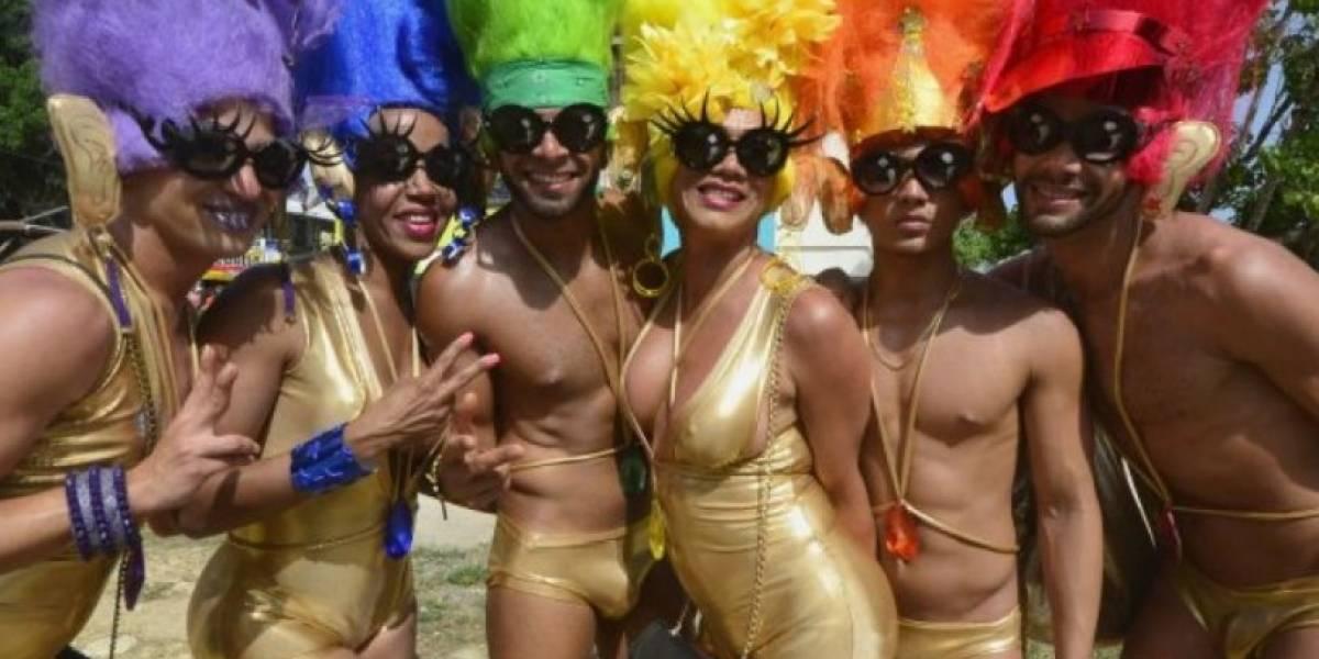 Marcha del Orgullo LGBTTIQ llega a San Juan