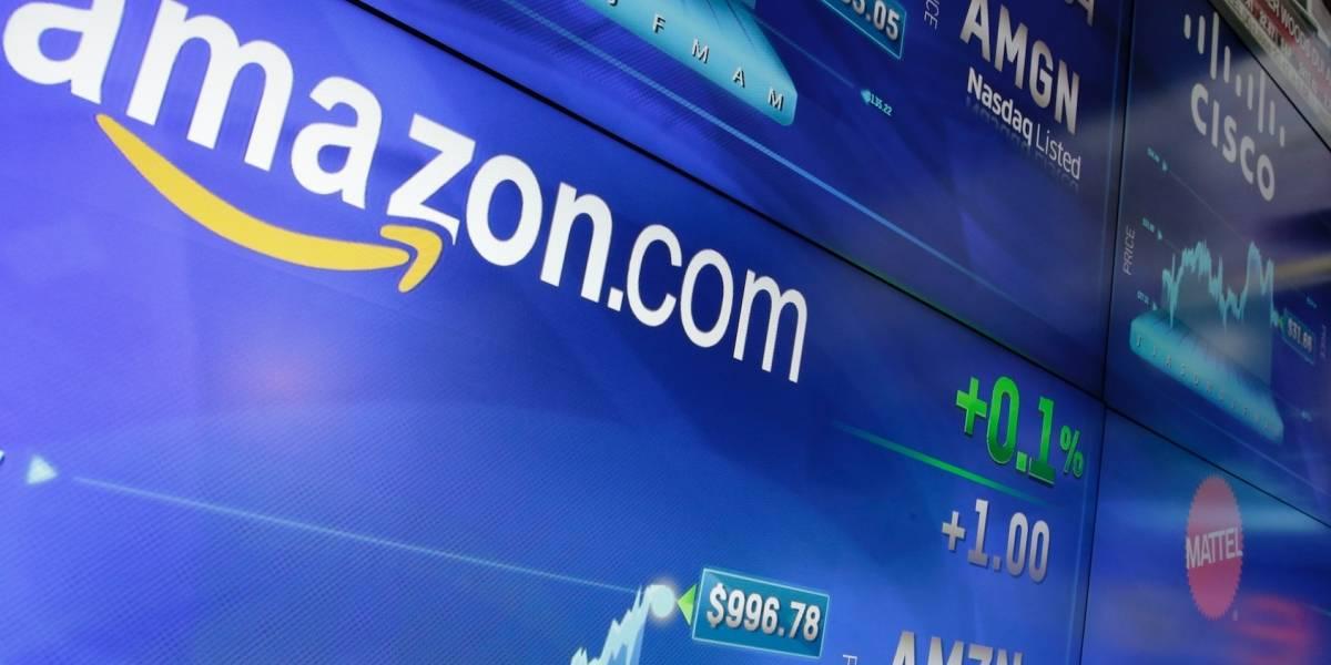 Clientes de Amazon podrán probarse la ropa antes de pagar
