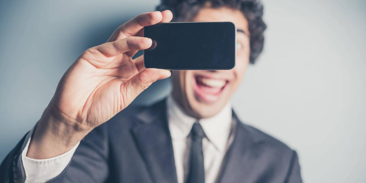 Lo que pasa cuando tu selfie se convierte en meme