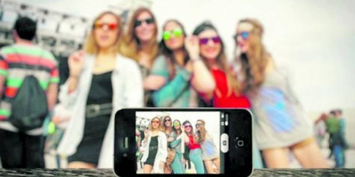 """Dispositivos que harán que te olvides del """"selfie stick"""""""