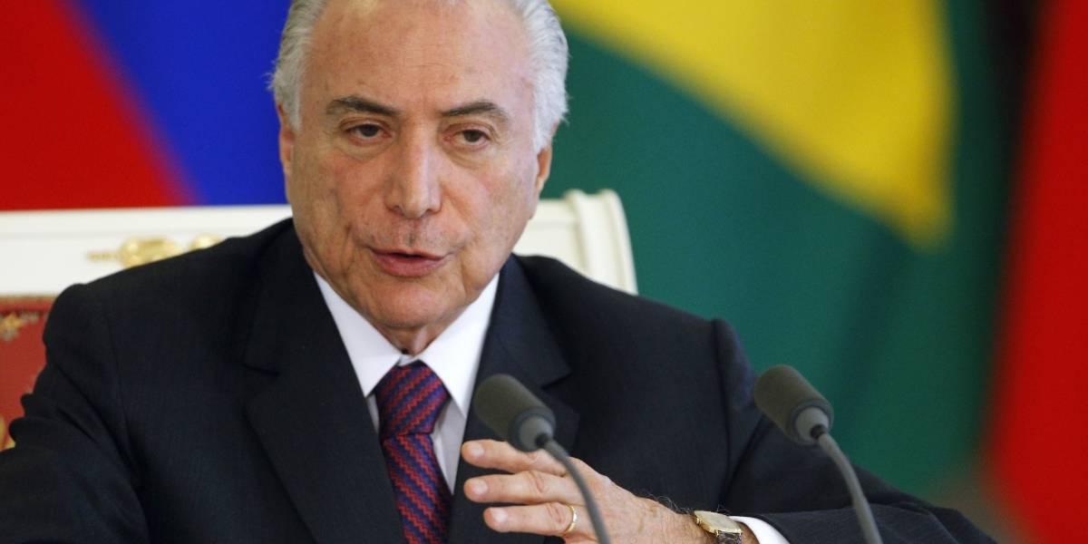 Brasil promete fondos para lidiar con influjo de venezolanos
