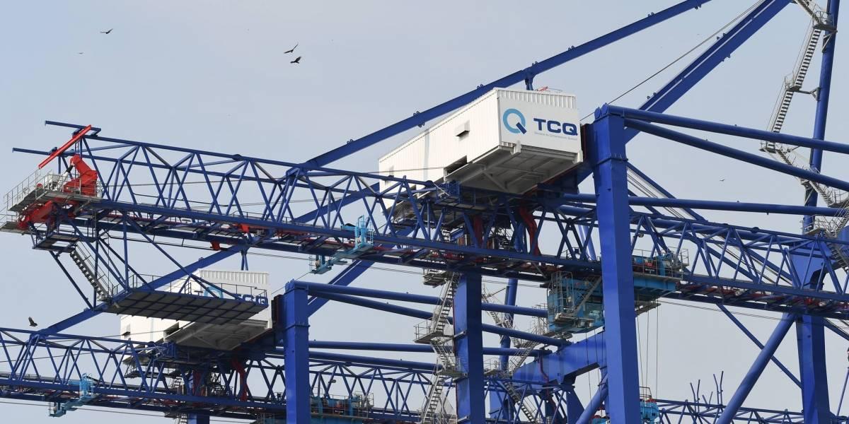 TCQ sin intervención, pero con una deuda de US$176 millones