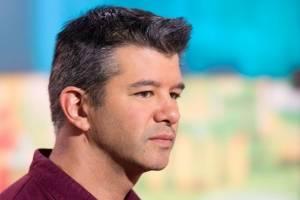 Renuncia el CEO de Uber