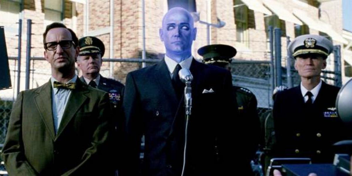 """HBO alista desarrollo de serie basada en el cómic """"Watchmen"""""""