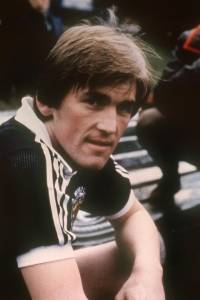 Kenny Dalglish / AFP