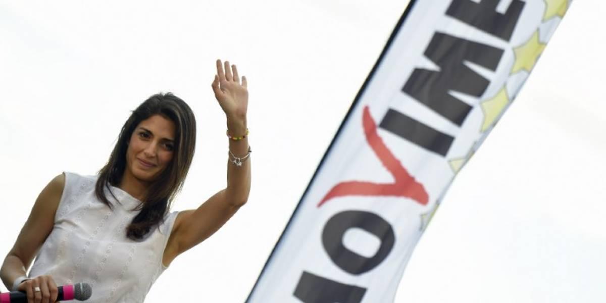 Virgina Raggi: la caída en picada de la alcaldesa antisistema de Roma