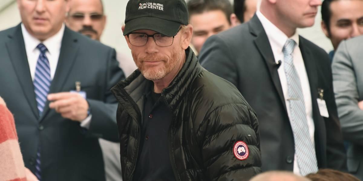 """Director de """"Una mente brillante"""" y """"El código Da Vinci"""" es el nuevo encargado de la película sobre Han Solo"""