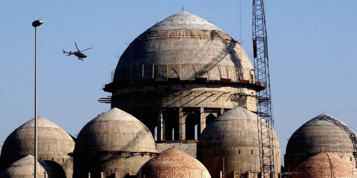 Estado Islámico destruye la icónica Gran Mezquita de Mosul