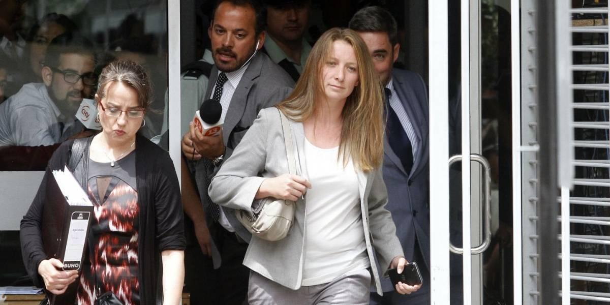Levantan temporalmente el arraigo: Corte autoriza vacaciones de 18 días a Natalia Compagnon en Miami