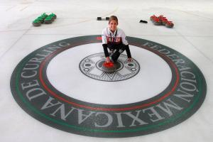 Llega a México el curling