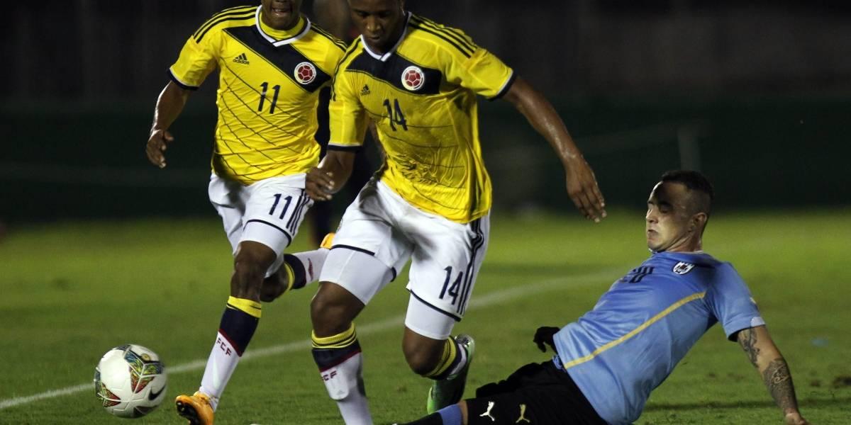 Steven Lucumí saldría del América para el fútbol de España
