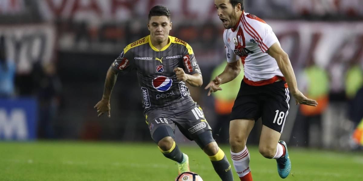 Ni a la MLS ni a México: Juan Fernando Quintero se iría del DIM a España