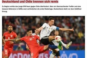 En Alemania valoraron un punto de oro
