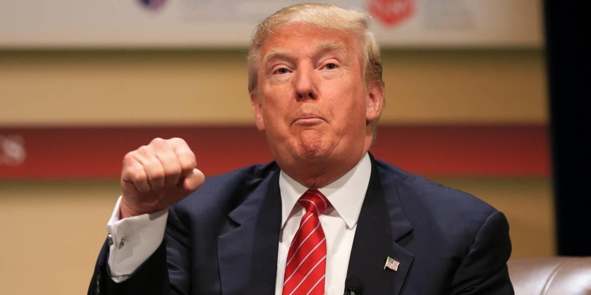"""Corea del Norte arremete contra Estados Unidos y califica de """"sicópata"""" a Donald Trump"""