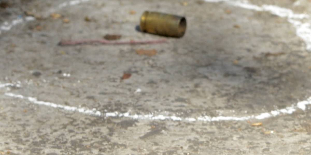 Fallece estudiante de secundaria baleado en el Edomex