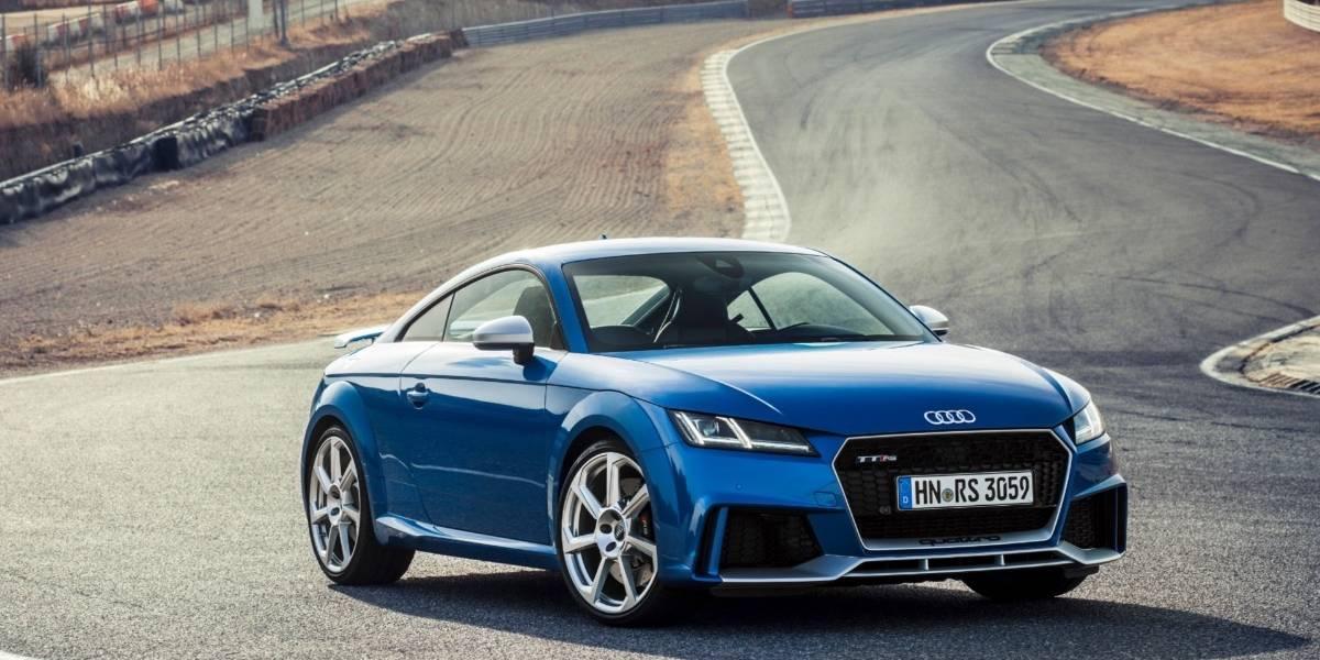 Audi Sport amplía su presencia nacional con cinco modelos