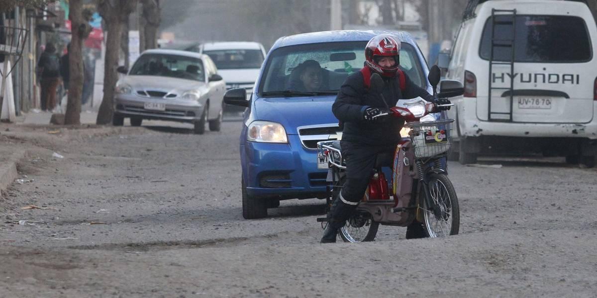 Municipios en pie de guerra contra la Ley de Pavimentación