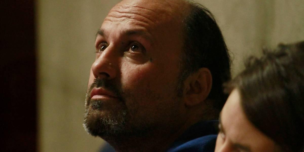 """Sin pruebas queda la Fiscalía contra """"Kramer"""" el ex lider de la barra de la U"""