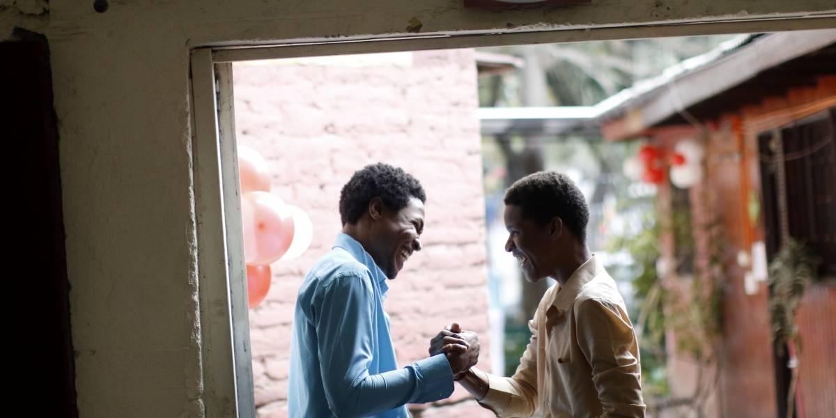 Haitianos y venezolanos lideran alza de inmigrantes en la Región Metropolitana