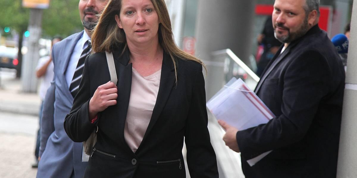 Compagnon se va de vacaciones a Miami: Corte de Apelaciones levanta arraigo nacional