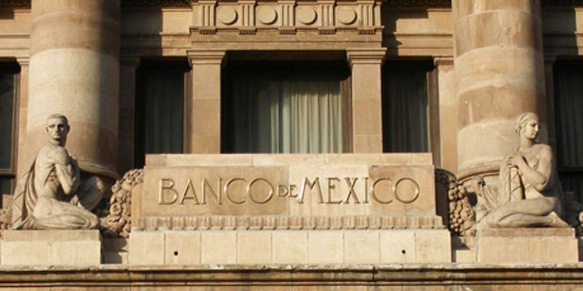 Banco de México sube tasa de interés a 7%