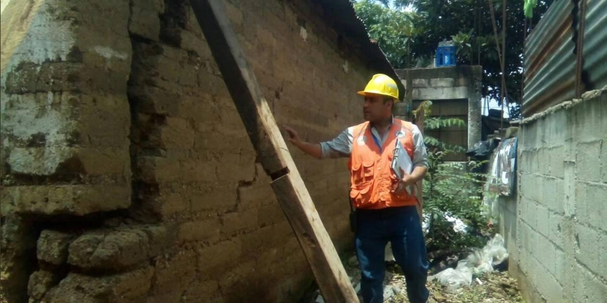 """Insivumeh: """"Humedad del suelo y sismos pueden provocar desastres naturales"""""""