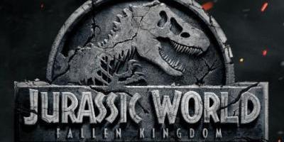 Secuela de Jurassic World anunció título oficial y publicó nuevo afiche