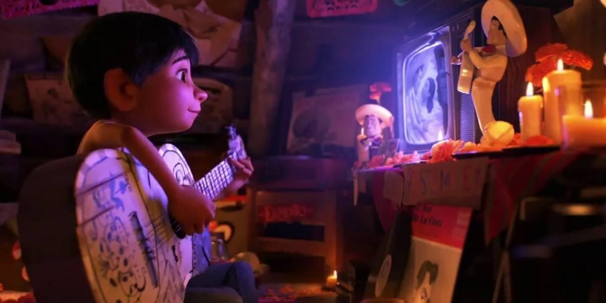 'Coco', la nueva película de Disney Pixar