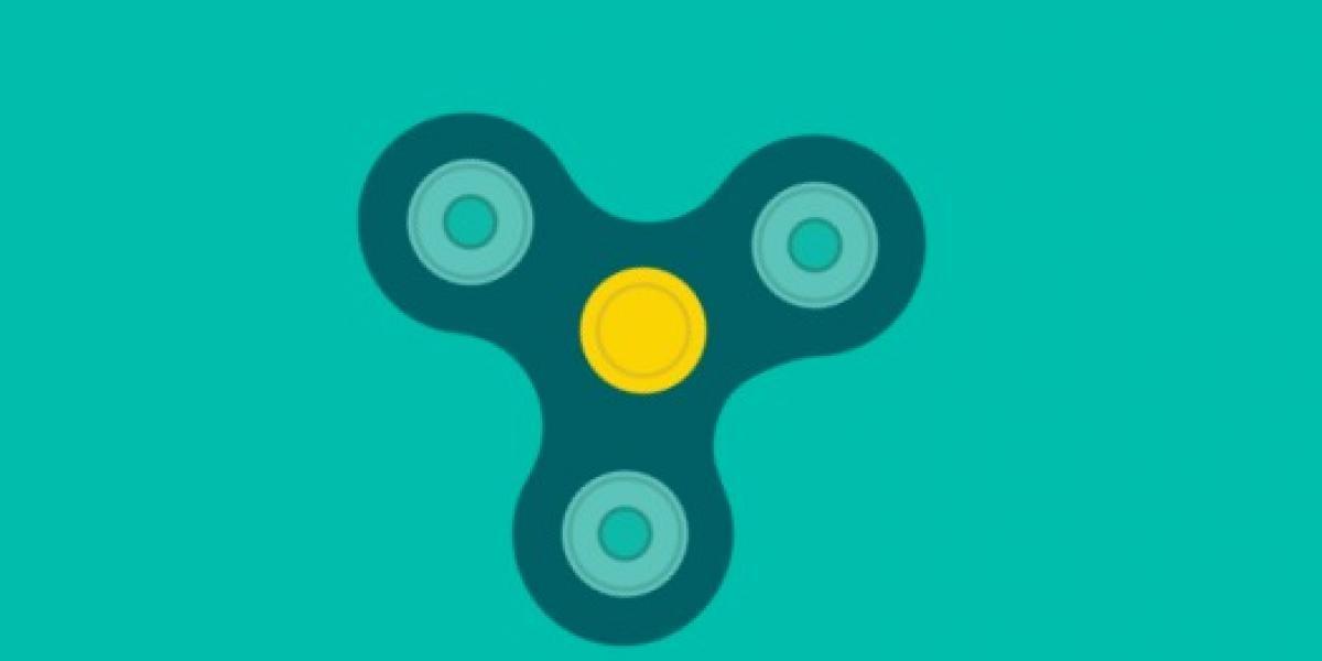 ¿Cómo encontrar el fidget spinner que Google ocultó en la web?