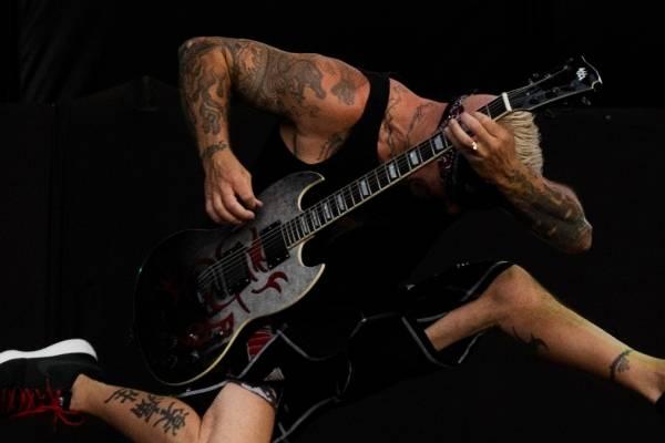 Rock al Parque 2017