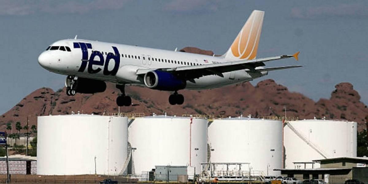 ¿Por qué los aviones no vuelan bien cuando hace mucho calor?