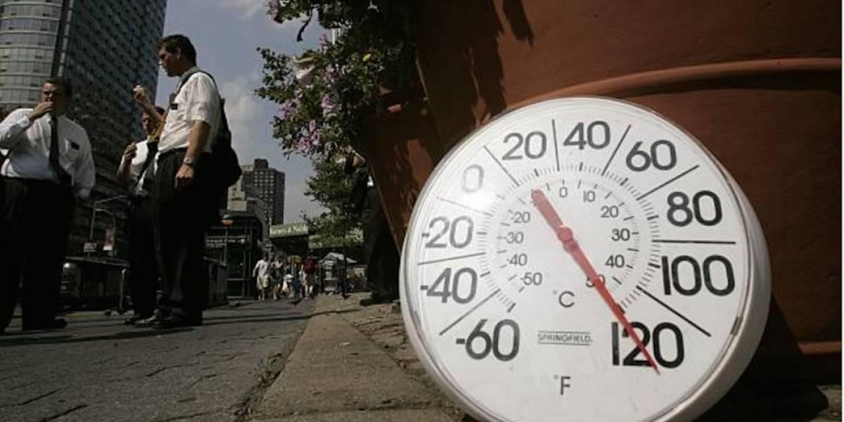 Olas de calor, una amenaza mortal para la mayoría de la humanidad