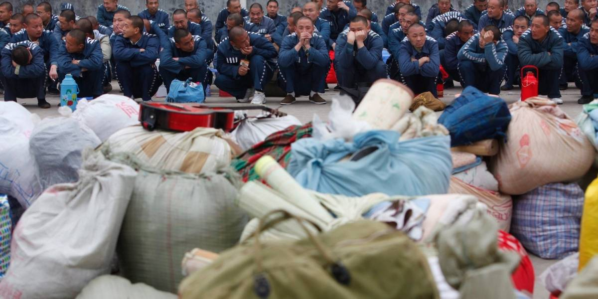 Colombia inicia cuarta repatriación humanitaria de ciudadano preso en China
