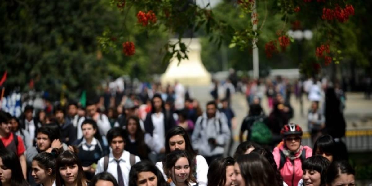 Providencia da el primer paso para que sus liceos sean mixtos