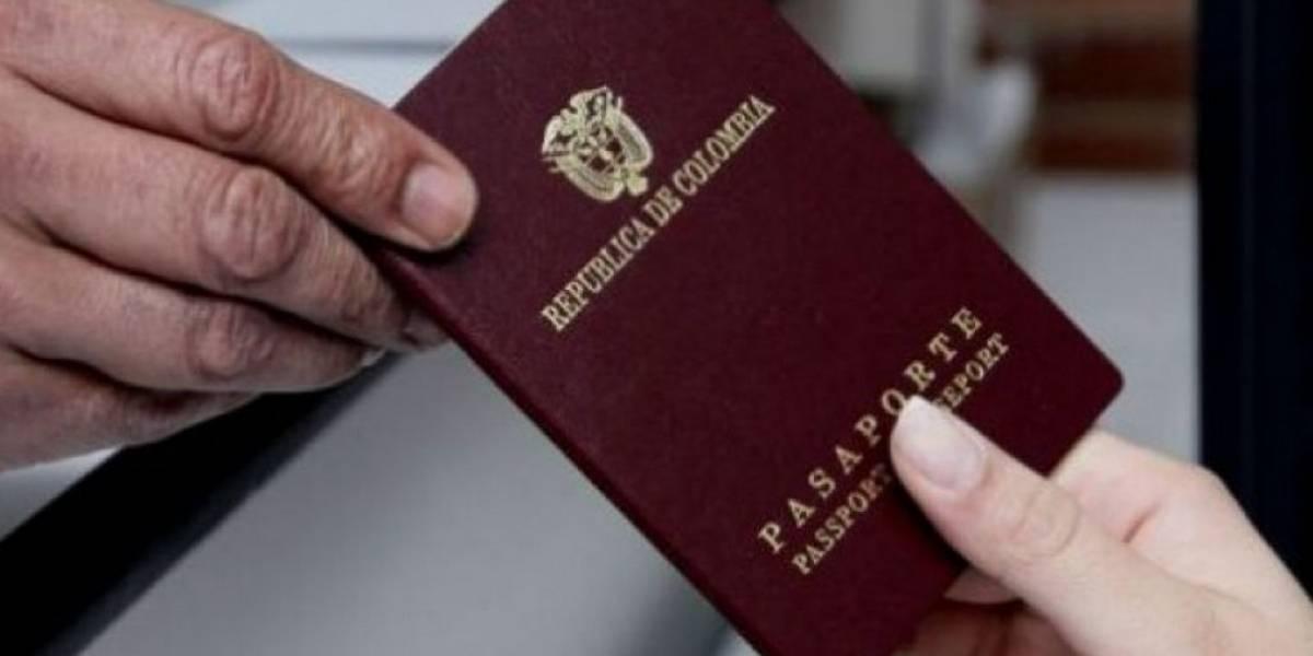 Cambiaron los visados en el país, conozca los tres que quedan en Colombia