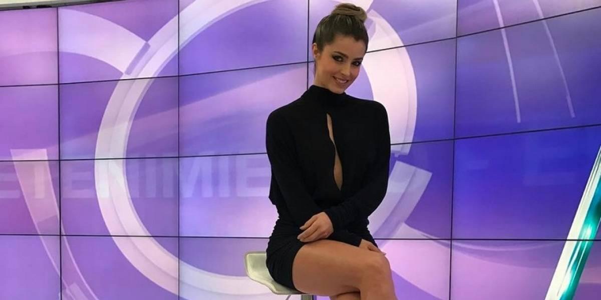 Cristina Hurtado tiene nuevo look y sus seguidores están divididos, ¿le queda?