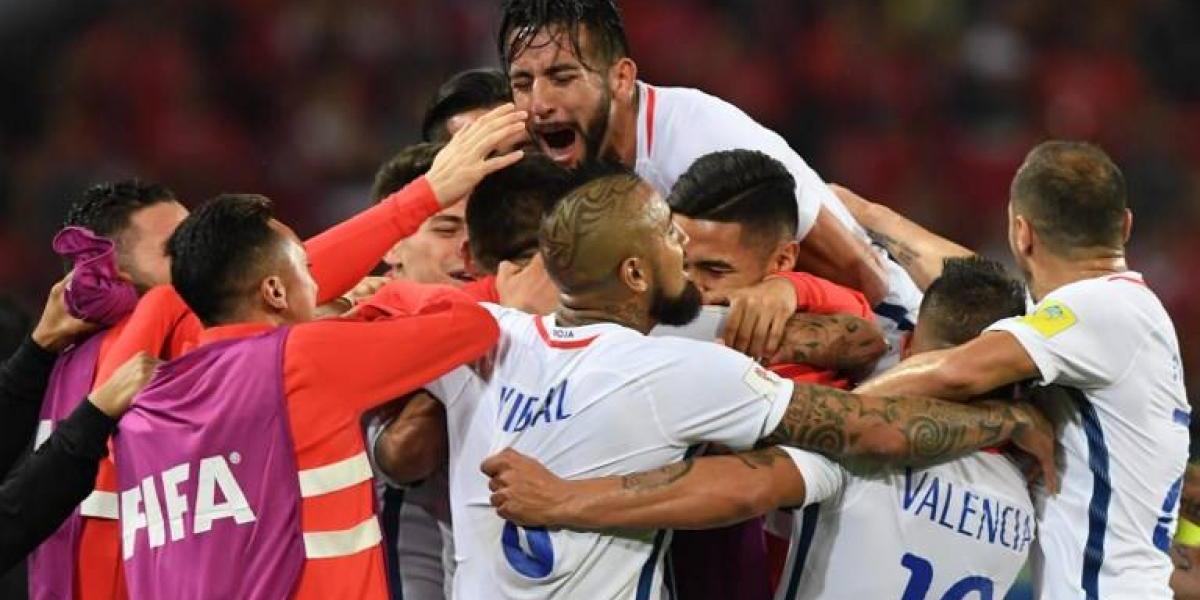 Sernac oficia a tres empresas por problemas con la publicidad de la Copa Confederaciones