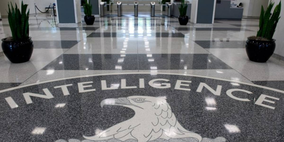 La CIA, víctima de un insólito robo